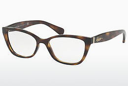 Eyewear Ralph RA7087 1378 - Brown, Havanna