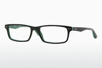 Eyewear Ray-Ban RX5277 5138 - Black, Green