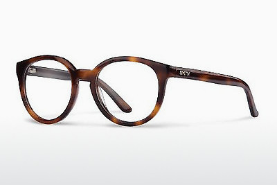 Eyewear Smith SMITH ELISE 05L - Brown, Havanna