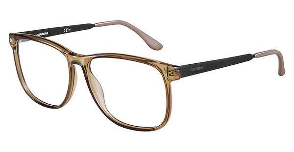 Carrera CA6625 230 MUD BLACK