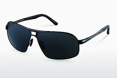 Ophthalmic Glasses Porsche Design P8542 A - Black