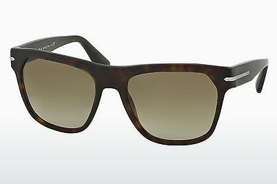 Ophthalmic Glasses Prada PR 03RS HAQ1X1 - Brown, Havanna