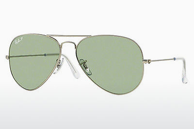 Ophthalmic Glasses Ray-Ban AVIATOR LARGE METAL (RB3025 019/O5) - Silver