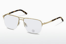 Eyewear Bogner BG502 C - Gold, Brown, Havanna