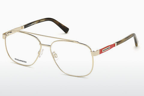 Eyewear Dsquared DQ5309 012