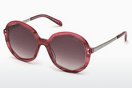 Ophthalmic Glasses Emilio Pucci EP0086 74F - Pink, Rosa
