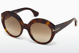 Ophthalmic Glasses Tom Ford Rachel (FT0533 53F)